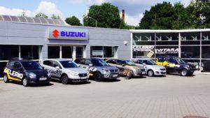 Suzuki Wałbrzych